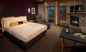 Room, 1 King Bed (Nicest)
