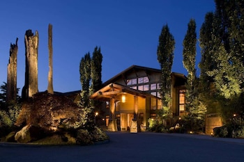 Hotel - Willows Lodge