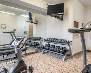 Sleep Inn & Suites Green Bay Airport - Fitness Facility  - #0