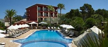 Hotel Cala Sant Vicenç Boutiqu..