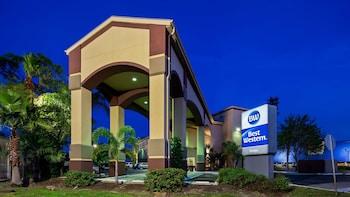 貝斯特韋斯特坦帕飯店 Best Western Tampa