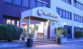 貝斯特韋斯特康福商務飯店 Best Western Comfort Business Hotel