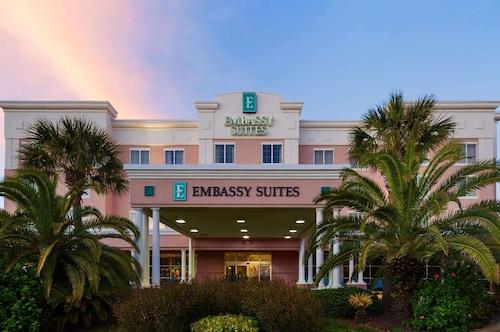 . Embassy Suites Hotel Destin Miramar Beach