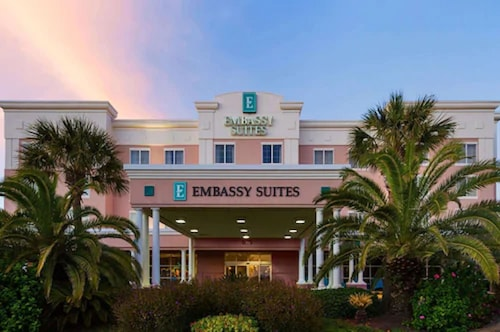 . Embassy Suites Hotel Destin Miramar Beach