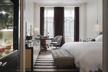 Executive Room, 1 King Bed (King)