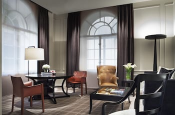 Grand Suite (Grand Premier)
