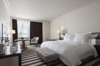Grand Room, 1 King Bed (Grand Premier)