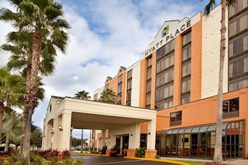 Hotel - Hyatt Place across from Universal Orlando Resort