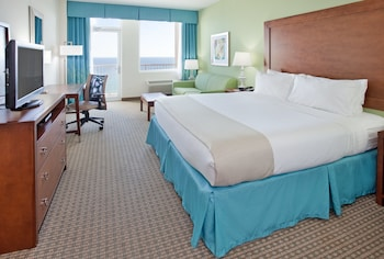 Room, 1 King Bed, Balcony (GULF FRONT)