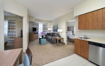 Suite, Multiple Beds, Non Smoking (Two Bedroom)