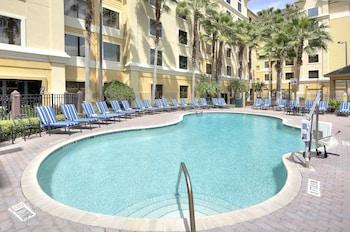 Hotel - staySky Suites - I Drive Orlando
