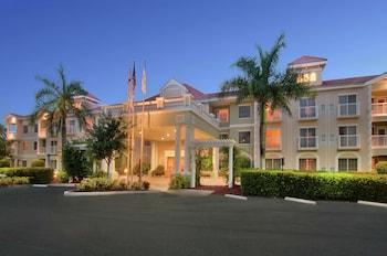 那不勒斯希爾頓逸林套房飯店 DoubleTree Suites by Hilton Naples