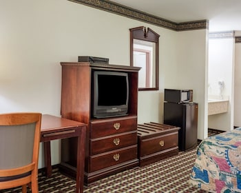 Standard Room, 1 King Bed with Sofa bed, Smoking (2 Person Sofa Bed)