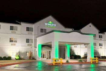 南奧克拉荷馬市溫德姆溫蓋特飯店 Wingate by Wyndham Oklahoma City South