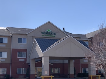Hotel - Wingate by Wyndham Oklahoma City South
