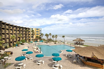 Hotel - Hawaiian Inn Daytona Beach by Sky Hotels and Resort
