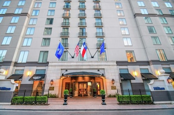 Hotel - Hilton Dallas/Park Cities