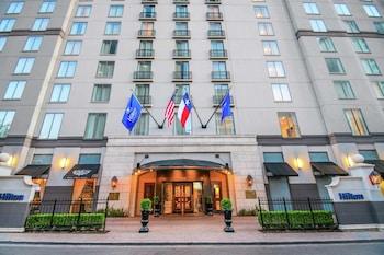 Hotel - Hilton Dallas/Park Cities