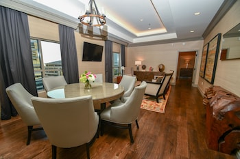 Presidential Suite, 1 Bedroom