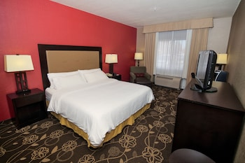 Room, 1 King Bed, Non Smoking (Guest)