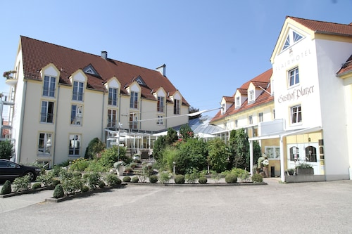 . Flairhotel Zum Schwarzen Reiter