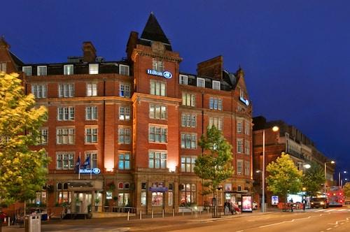 __{offers.Best_flights}__ Hilton Nottingham