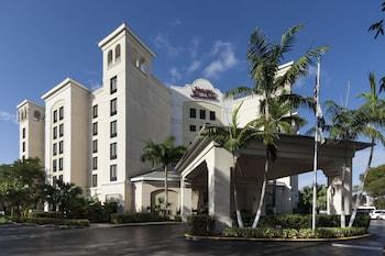 Hampton Inn & Suites by Hilton Miami-Doral/Dolphin Mall