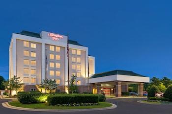 Hotel - Hampton Inn Dulles - Cascades