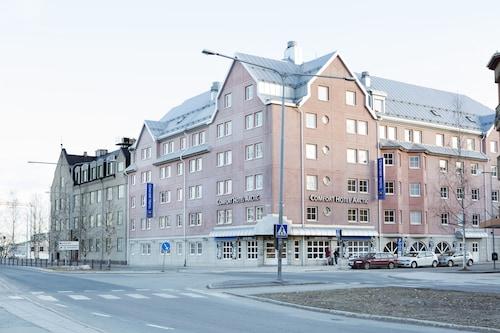 . Comfort Hotel Arctic