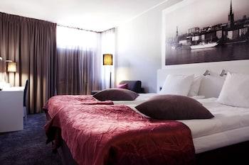 Book Best Western Kom Hotel in Stockholm.