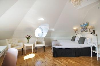 Standard Oda, 1 Büyük (queen) Boy Yatak, Sigara İçilmez (superior Room,1 Queen Or 2 Twin Beds)