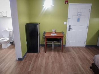 維吉尼亞 - 蘭利 AFB 區漢普頓 6 號開放式飯店 Studio 6 Hampton, VA - Langley AFB Area