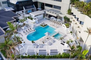 黃金海岸QT精品渡假飯店 QT Gold Coast