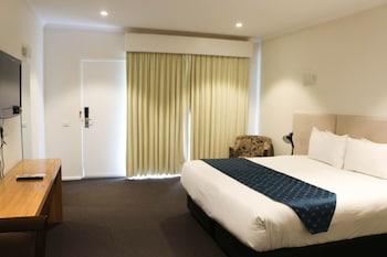 羅維爾國際飯店 Rowville International Hotel