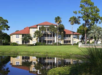 Sheraton PGA Vacation Resort, Port St. Lucie - Property Grounds  - #0