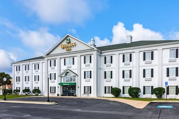 Hotel - Quality Inn Crestview / Ft. Walton