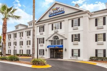 杰克遜維爾巴特勒大道溫德姆貝蒙特飯店 Baymont by Wyndham Jacksonville/Butler Blvd