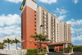 奧蘭多環球影城附近快捷假日套房飯店 Holiday Inn Express & Suites Nearest Universal Orlando