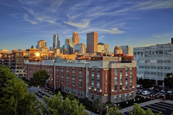 Hotel - TownePlace Suites by Marriott Minneapolis Downtown/NorthLoop