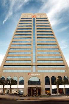 Hotel - Swiss-Belhotel Sharjah