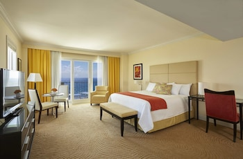 Junior Suite w/Kitchenette One King Bed