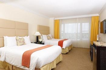 Standard Room no Balcony, 2 Double Beds