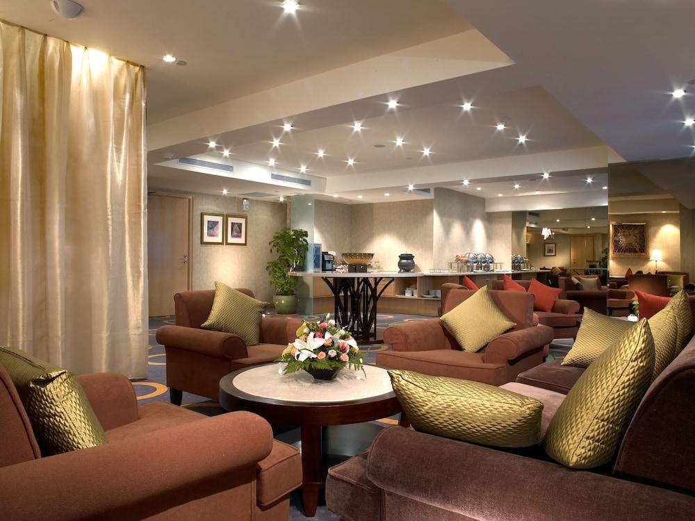 호텔이미지_Business Center