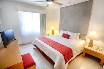 2 Bedrooms Suite Ocean Front 3 Kids FREE