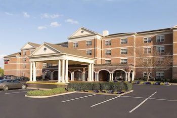 Hotel - Springhill Suites by Marriott Williamsburg