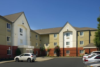 Hotel - Candlewood Suites Richmond-South
