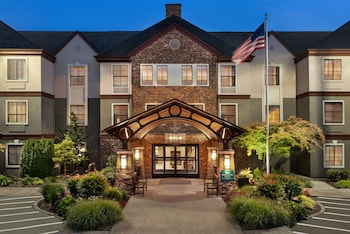 Hotel - Homewood Suites by Hilton Portland Airport