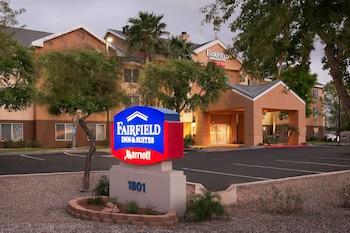 Fairfield Inn By Marriott Yuma