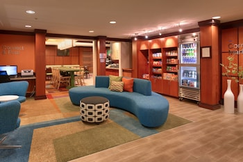 尤馬萬豪費爾菲爾德套房飯店 Fairfield Inn By Marriott Yuma