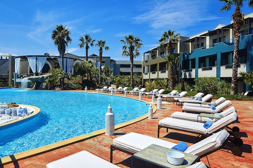 . Ilio Mare Resort Hotel